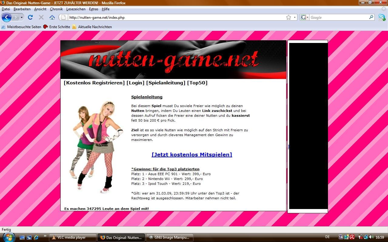 Prostituierte Spiele kostenlos online
